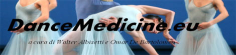 Dancemedicine.eu