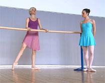 Danza classica in video